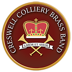 Creswell Colliery Brass Band